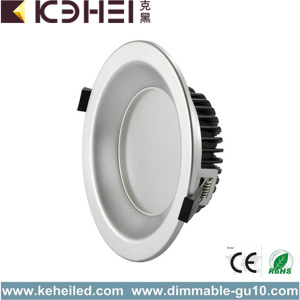 Aluminium LED Downlights 15W 5 Inch High PF