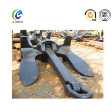 Good Supplier Barge Stockless Anchors