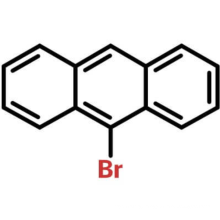 UIV CHEM Anthracene OLED materials 9-Bromoanthracene CAS:1564-64-3 with high quality