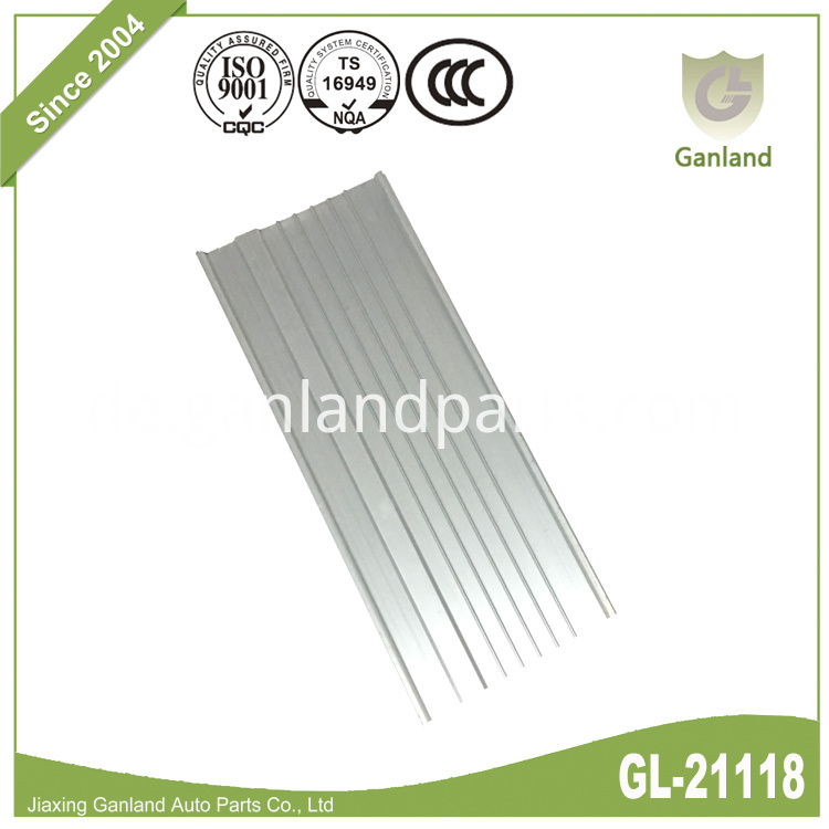 Bottom Exterior Trim GL-21118