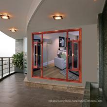 Feelingtop Thermal Break Aluminium Screen Netting Indoor Window