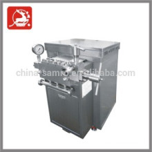 Small Volume High Pressure Homogenizing Machine