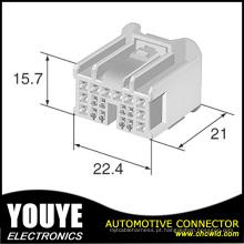 Alojamento de conector automotivo Sumitomo 6098-5659