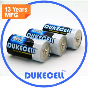 Bateria de tamanho C