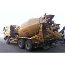 Zz1317n3261 бетоносмеситель марки HOWO