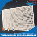 gas heater parts ceramic plate