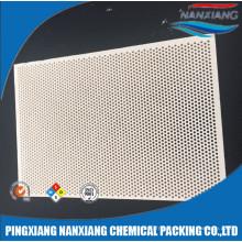 plaques de chauffage au gaz pièces en céramique