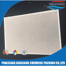 газовый нагреватель части керамической плиты