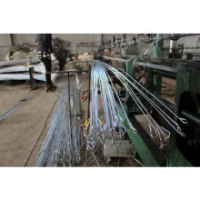 Factory price double loop tie wire quick link cotton baling wire