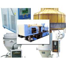 Máquina de moldagem pré-moldada