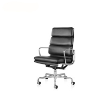 Quality for Office Chairs, Executive Chair, Upholstery Fabric Office Chair from China Manufacturer Aluminum Soft Pad Group Executive Lounge Chair supply to Poland Factories