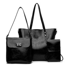 модная кожаная бумажная женская пластиковая женская сумка