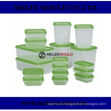 Different Size Food Container Set Mould