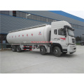 8x4 powder material carrier truck for Carbon powder