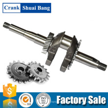 Shuaibang Custom Made In China Competitive Price Gasoline Water Pump Wp20 Crankshaft