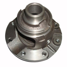Precision Auto Parts with Investment Casting