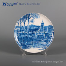 Stock Fine Ceramic China Wohnkultur Großhandel