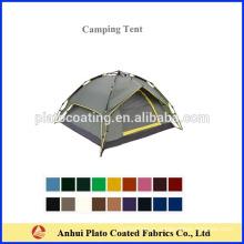 Открытый палаточный лагерь
