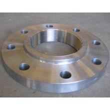 Schweißhalsflansch ASTM A105 Q235