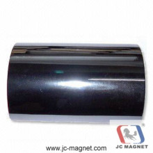 Strong Permanent Tile Ferrite Magnet for Motor