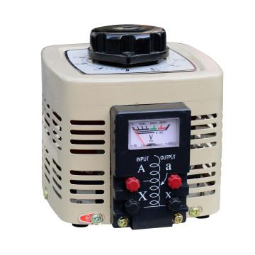 Tdgc2j / Tsgc2j Regulador de voltaje de contacto