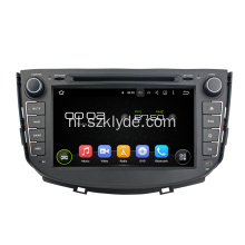 Android 5.1 LIFAN X60 Auto Audio