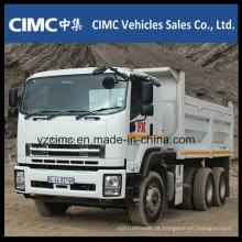 Isuzu Qingling Vc46 Caminhão Basculante / Caminhão Basculante 6X4