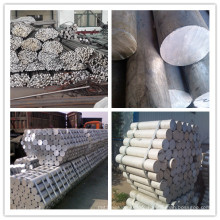 GB Standard 6060 6061 6063 Aluminiumlegierung Rundstab