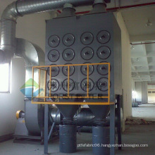 FORST High Efficiency Industrial Powder Air Filtration Dust Collector                                                                         Quality Choice