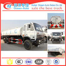 Multifunctional 20ton 6X4 Street Water Trucks for sale