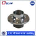 China OEM kundenspezifische Präzisionsguss CNC-Bearbeitung Teile