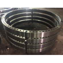 Mounting Holes and Dowel Holes Slewing Bearing