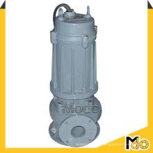 Pompe submersible d'eaux d'égout de prix bas de Chine