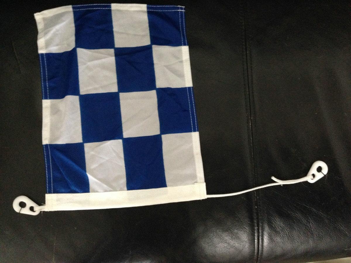 Code flag