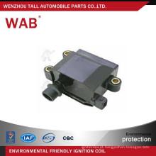 Bobina de ignição 547 905 105 de fio de cobre esmaltado OEM de alta qualidade de 100% para AUDI VW