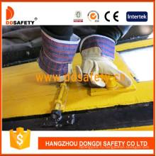 Свинцовые кожаные рабочие перчатки с Ce DLP503