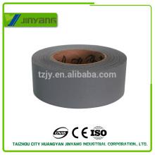 100% polyester light reflective tape