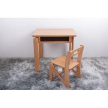 Chaise d'enfants et bureau, chaise enfants et bureau, chaise de jardin d'enfants (SH-L-D05)
