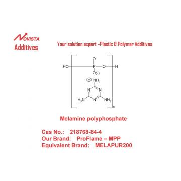 Melaminepolyfosfaat FR
