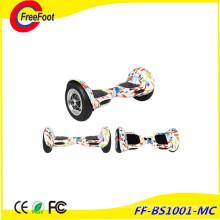 Diseño de moda 2015 2 rueda de pie Scooter eléctrico