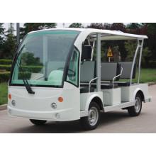 8 Sitze Preise Elektro-Shuttle-Bus für den Campus