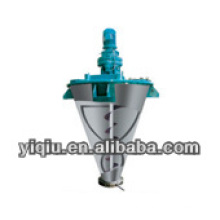 model DSH series Double-screw conical mixer