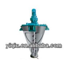 modelo DSH série misturador cônico de dois parafusos