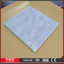 Plastic False Roof Covering As Office Ceiling Panels