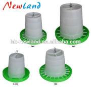 Newland 5kg chicken feeder poultry equipment ourdoor endurable use,chicken feeder