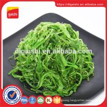 Wholesale Halal FDA Frozen Chuka wakame fresh Seaweed Salad
