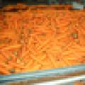 250-300g de carottes bio biologiques