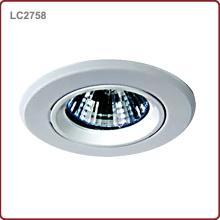 Lumière d'halogène d'hôtel de MR16 (LC2758)