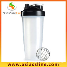 2015 года горячей продажи высокого качества BPA бесплатно пластика пить шейкер чашку