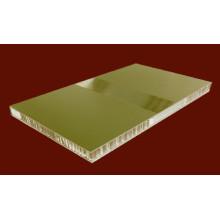 Leichtgewichtige Aluminium-Wabenplatten für Außenwand
